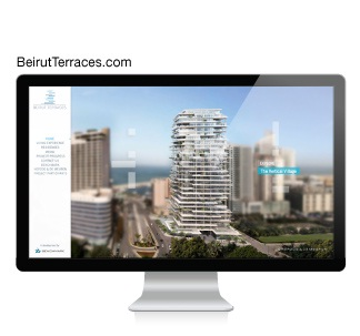 Beirut Terraces image