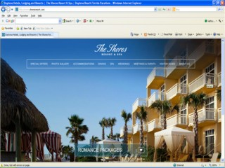 The Shores Resort & Spa image