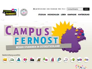 Campus Far East image