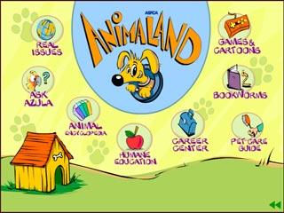ASPCA Animaland image