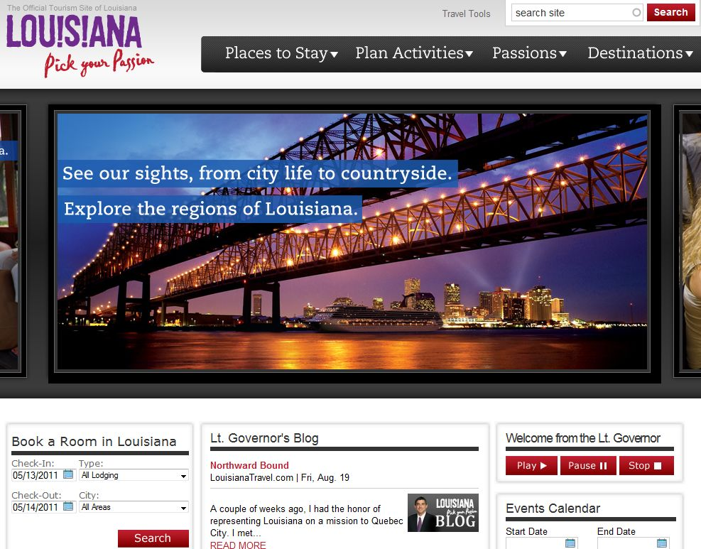 LouisianaTravel.com image
