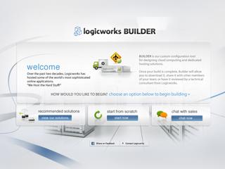Logicworks BUILDER image