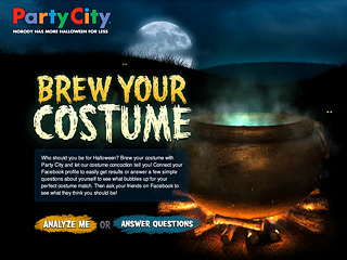 Brew Your Costume image