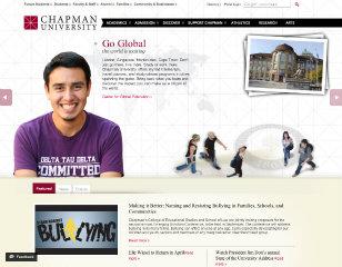 www.chapman.edu image