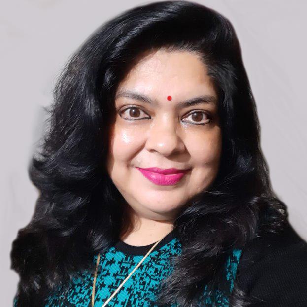 Anjana Ashok image