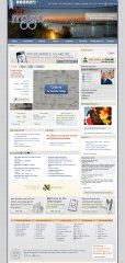 Mississippi's Official State Website image