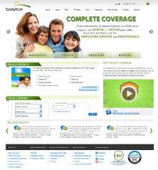 Solstice Benefits Inc. - New Corporate Website image