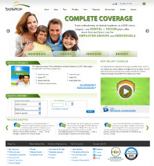 Solstice Benefits Inc. - New Corporate Website image