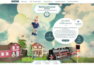 East Germany's biggest toy museum. 'Childhood a little closer' image
