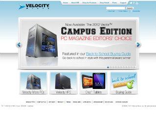 VelocityMicro.com image