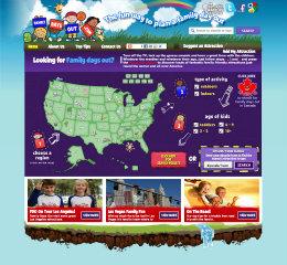 Familydaysout.com image
