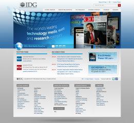 International Data Group image