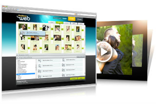 Instant Online Video Creation with ProShow Web image