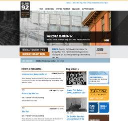 BLDG 92 at The Brooklyn Navy Yard Center image