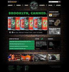 Brooklyn Brewery image