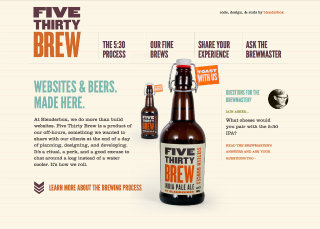Five Thirty Brew image