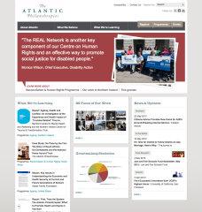 The Atlantic Philanthropies image