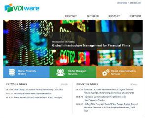 VDIware image