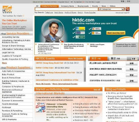 hktdc.com - the online marketplace you can trust image