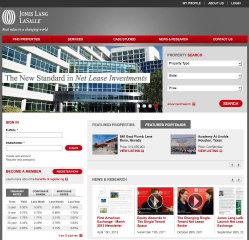 Jones Lang LaSalle Exchange image