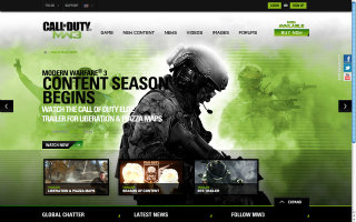 Call of Duty - Modern Warfare 3 image