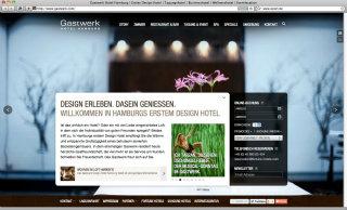 Gastwerk - Hamburg's first Design Hotel image