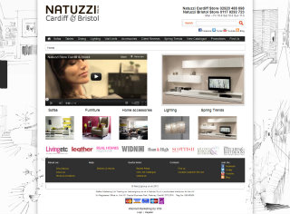 Natuzzi Group UK image