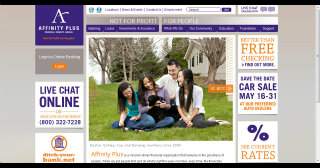 Affinity Plus Federal Credit Union image