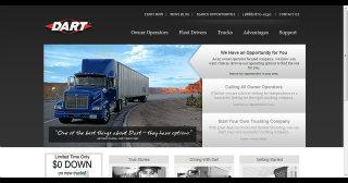 Dart Trucking Jobs image