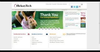 Hickory Tech image