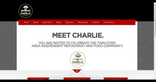 Twin Cities Charlie Awards image