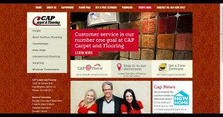 Customer is #1 at Cap Carpet image