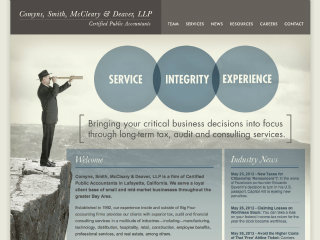 Comyns, Smith, McCleary & Deaver, LLP image
