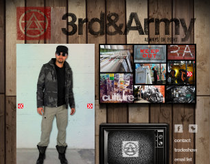 3rd & Army image