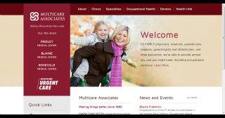 Multicare Associates image