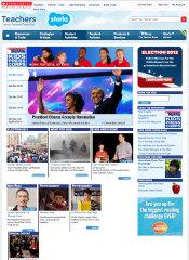 Scholastic News Kids Press Corps image