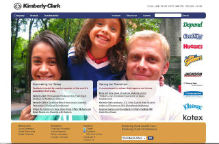 Kimberly-Clark image