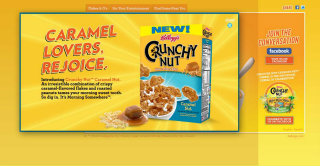 Crunchy Nut image
