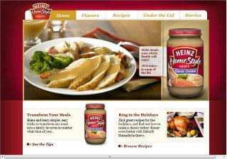 Heinz Homestyle Gravy image