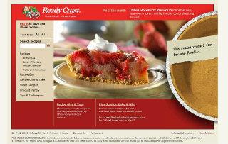 Keebler Ready Crust image