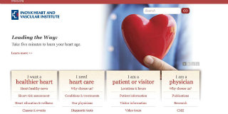Inova Heart and Vascular Institute/CareTech Solutions   image