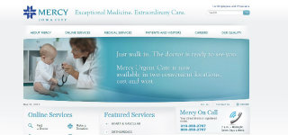 Mercy Iowa City/CareTech Solutions   image