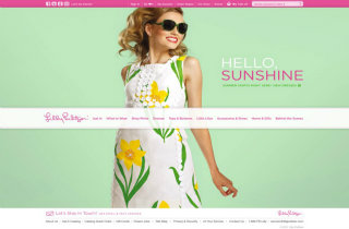 Lilly Pulitzer image