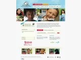 Casa Pacifica Website image