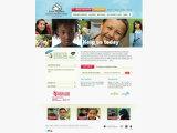 Casa Pacifica Website image