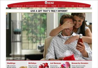 My Heinz image