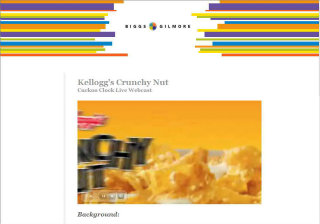 Crunchy Nut - Cuckoo Clock Live Webcast image