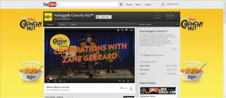 Crunchy Nut YouTube Channel image
