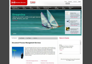 OCE Business Services image