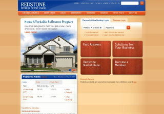 Redstone Federal Credit Union image